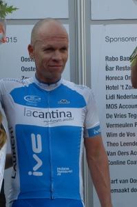 Patrick Kroonen