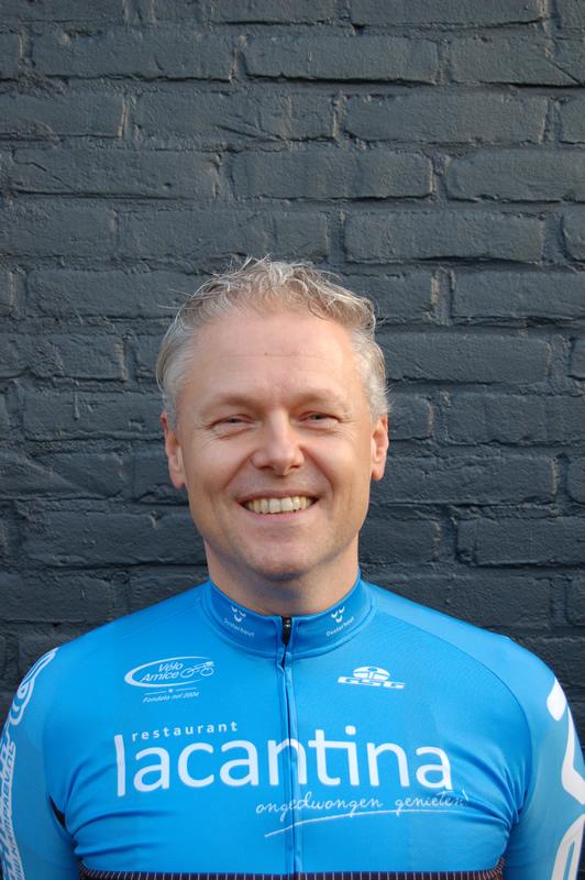 Carlo Rietveld