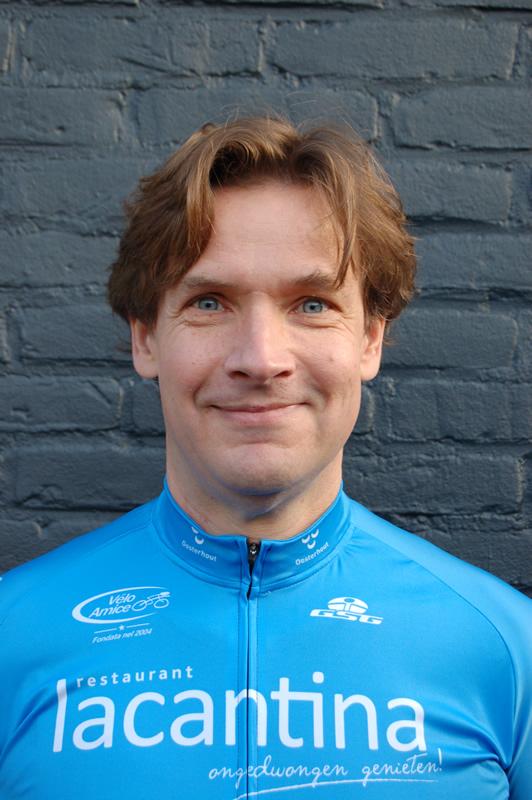 Chris van Wesel