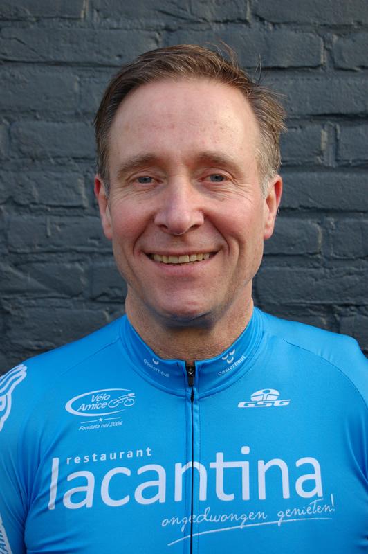 Gijs Hilhorst