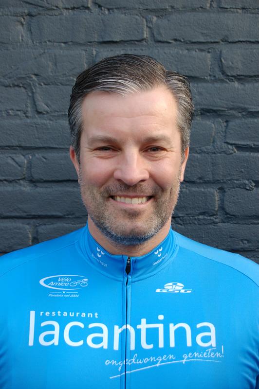 Jochen van Santvoord