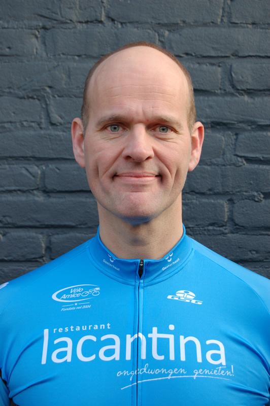 Marcel Meulenberg