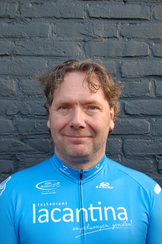Marc van 't Hoff