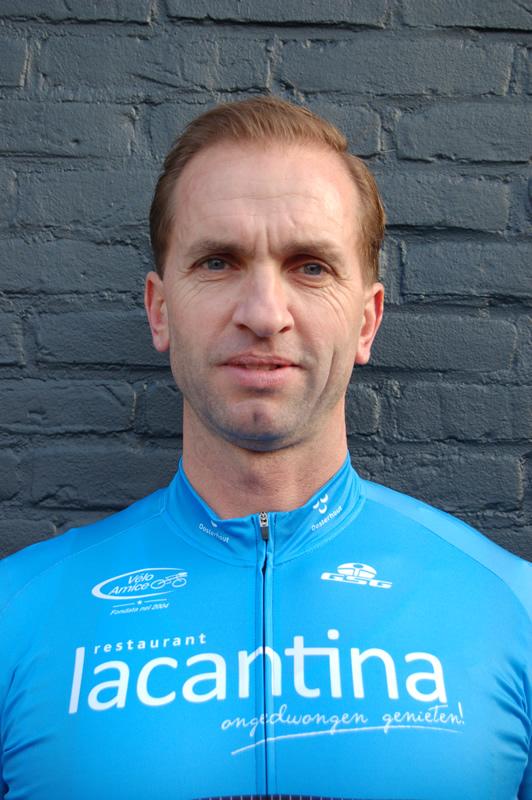 Sander van Berkel